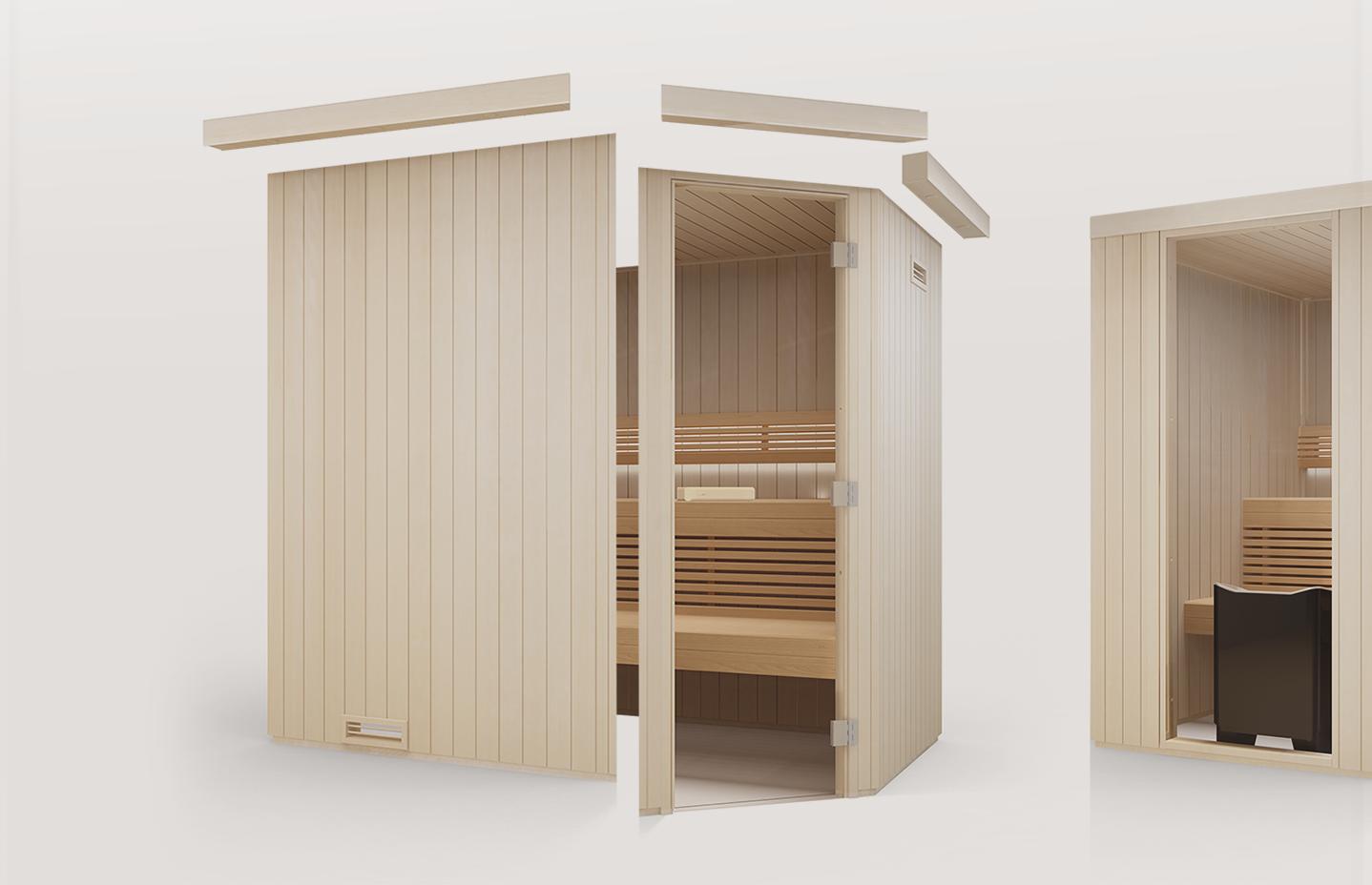 Harmony-sauna-room-modular