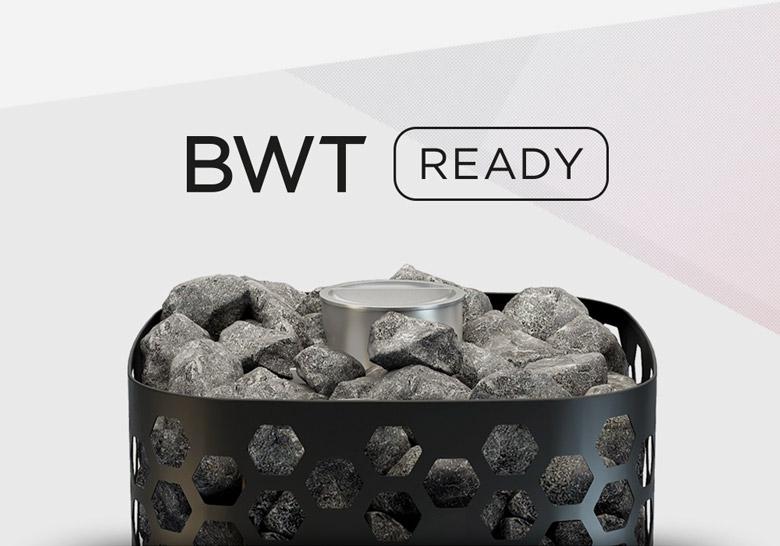 BWT teknologi bastu