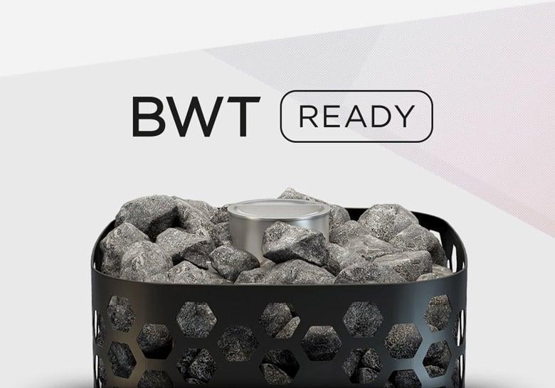 BWT sauna heater