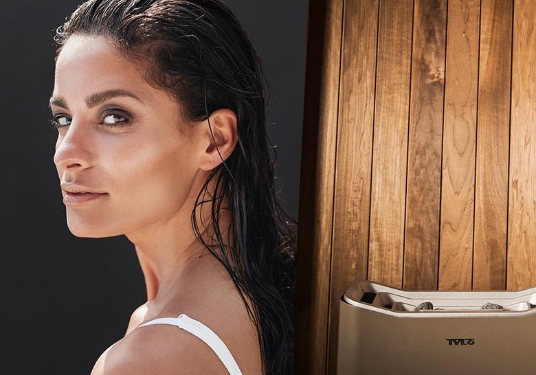 sauna therapies