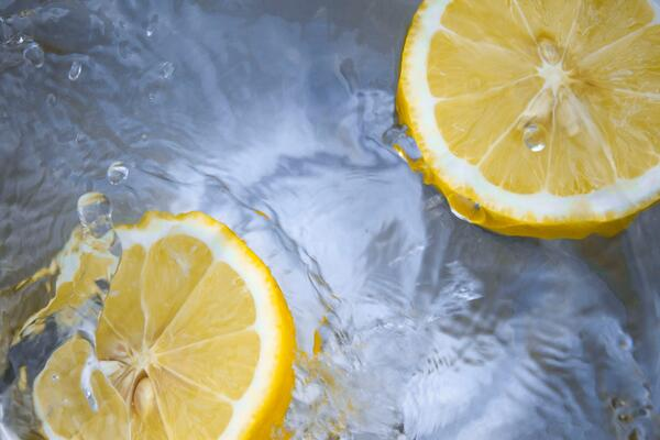 lemon_water