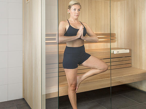 sauna_yoga_tree_pose