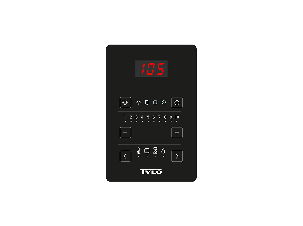 tylo_pure_control_panel