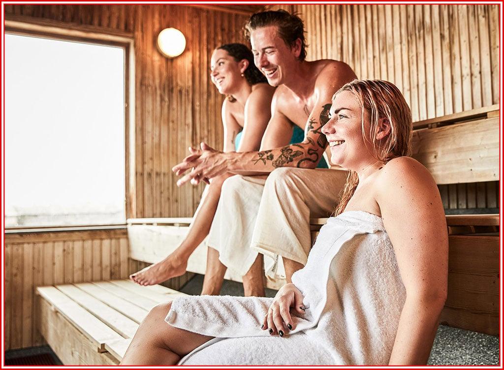xmas_sauna
