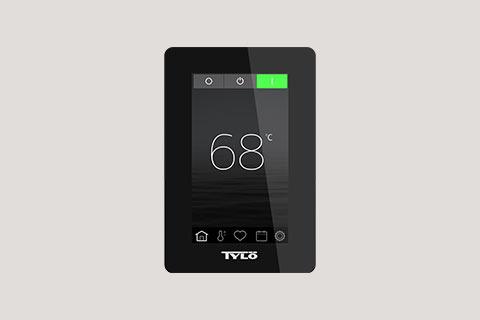 Control panels TylöHelo