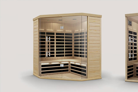 Tylöhelo - Sauna And Steam Bath