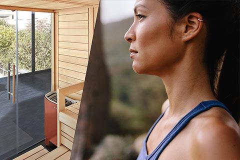 Sauna Lifestyle - TylöHelo