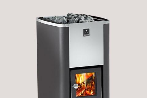 Wood-burning heaters TylöHelo